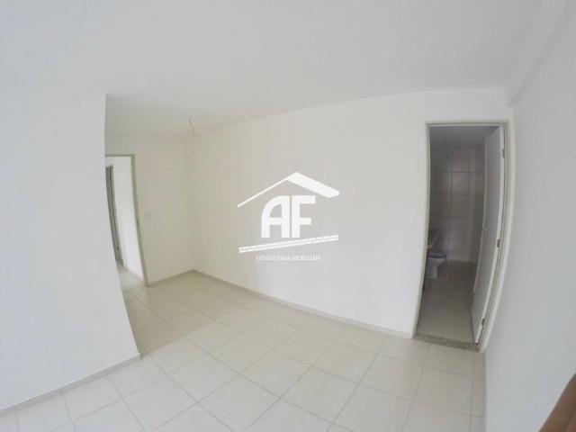 Apartamento novo na Jatiúca - 3 quartos sendo 1 suíte - Prédio com piscina - Foto 14
