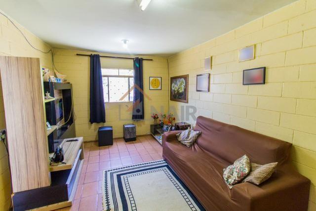 Gama QD 10 Setor Sul- Casa três quartos com laje! Aceita financiamento - Foto 4