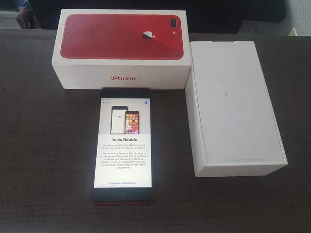 Iphone 8Plus 64 GB - Foto 2