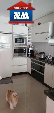 00340 - Rua 01 - Aproveite! Excelente casa com 280m2! Aceito apto Taguatinga - Foto 12