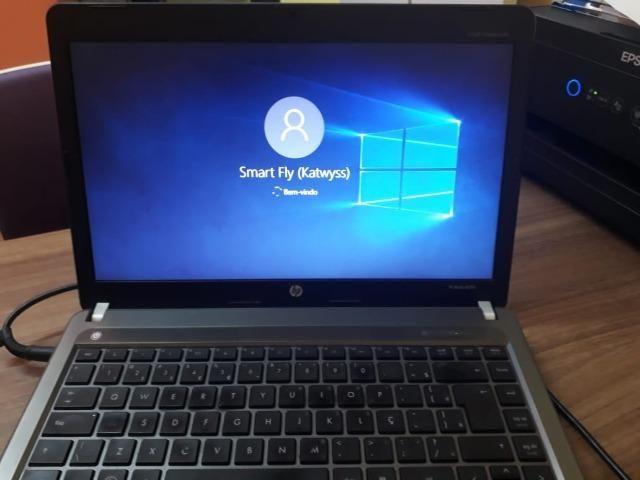 Vendo um HP 2011 semi novo - Foto 2