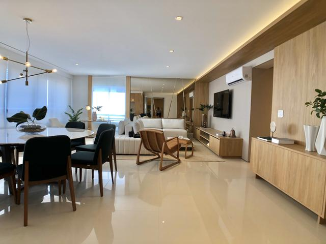 Apartamento com 3 quartos no Ame Infinity Home - Bairro Setor Marista em Goiânia - Foto 4