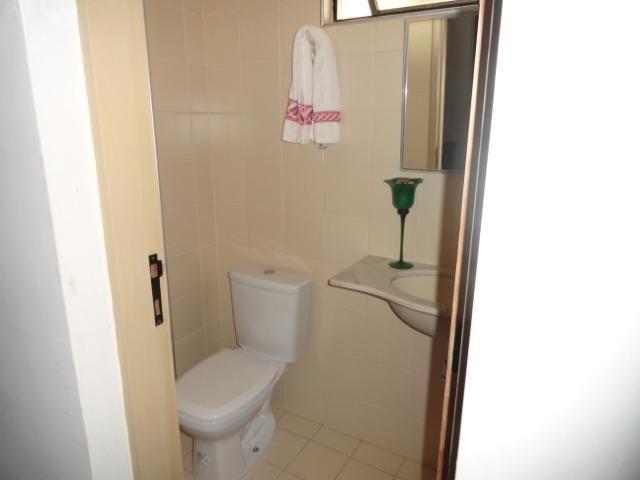 AP0298 - Apartamento m² 135, 03 quartos, 02 vagas, Ed. Buenas Vista - Dionísio Torres - Foto 11