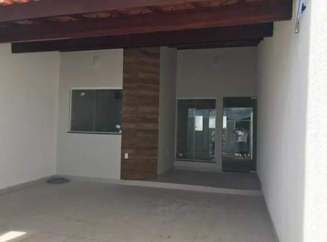 Vendo casa nova, pronta para morar! - Foto 9