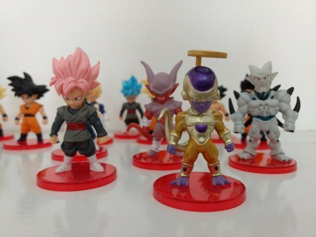 Miniaturas Dragon Ball !!! - Foto 6