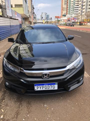 Honda civic touring 2017 - Foto 3