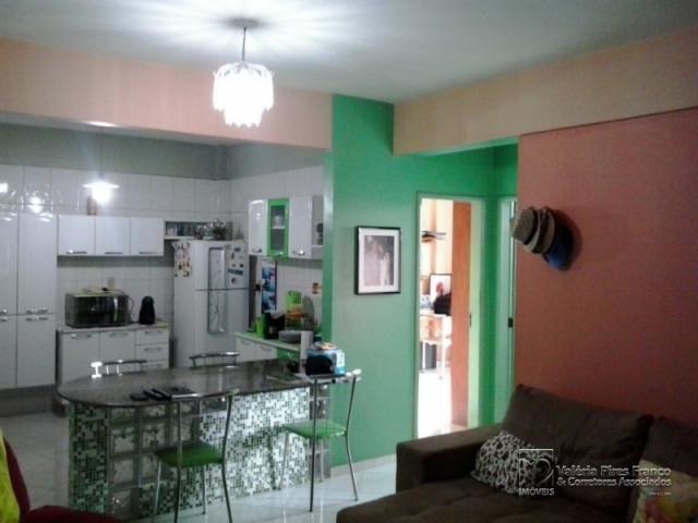 Apartamento à venda com 2 dormitórios em Coqueiro, Ananindeua cod:3364