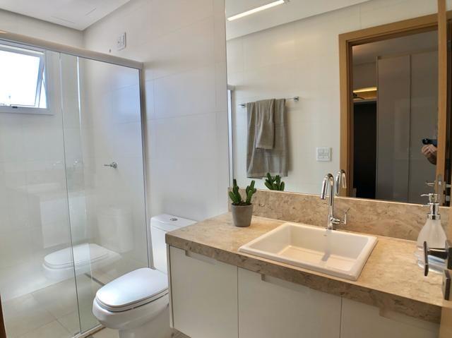 Apartamento com 3 quartos no Ame Infinity Home - Bairro Setor Marista em Goiânia - Foto 7