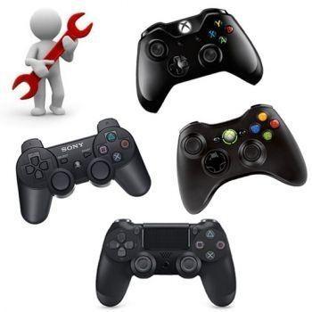 Reparo em controle playstation 4 -xbox one-360-Wiiu - Foto 2