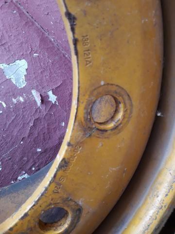 3 roda de ferro - Foto 6