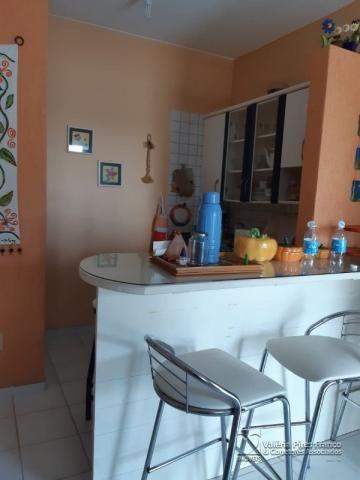 Apartamento à venda com 2 dormitórios em Salinas, Salinópolis cod:6958 - Foto 3