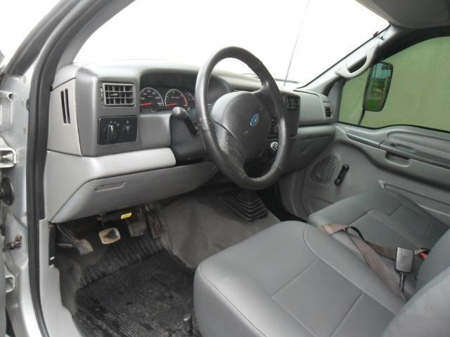 Ford f4000 2006 bau - Foto 7