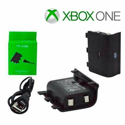 Bateria para controle do Xbox one - Foto 2