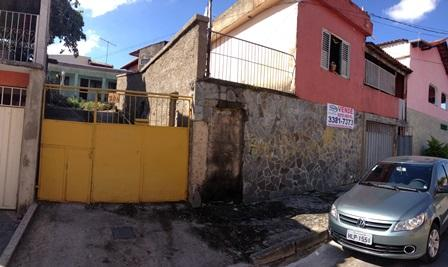 Casa à venda com 4 dormitórios em Gloria, Belo horizonte cod:1744 - Foto 3