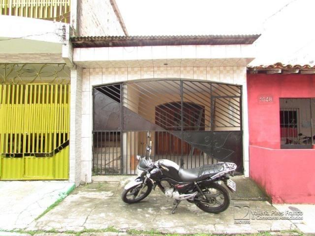 Casa à venda com 2 dormitórios em Cremação, Belém cod:6987