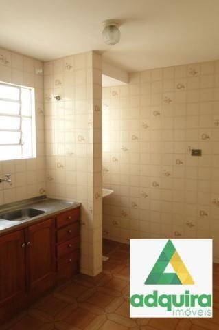 Apartamento  com 3 quartos no Raul Pinheiro Machado - Bairro Jardim Carvalho em Ponta Gros - Foto 9