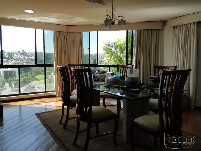 Apartamento à venda com 3 dormitórios em Centro, Novo hamburgo cod:14909 - Foto 7