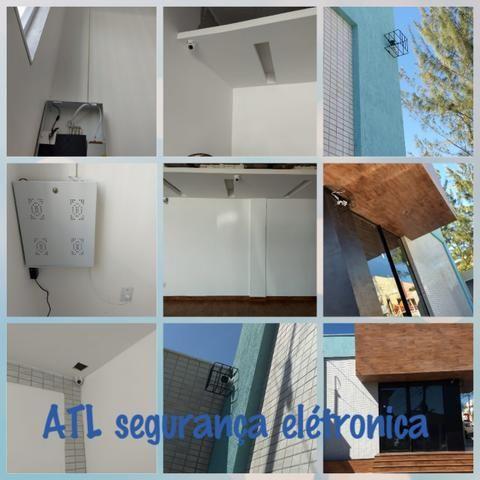 ALT segurança elétronica - Foto 6