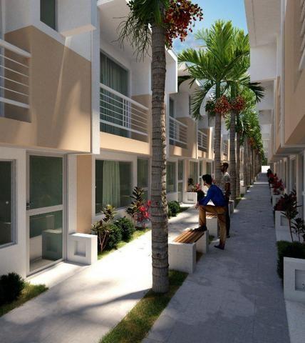Casa Duplex - Lançamento - 64m² - 2 suítes -SN - Foto 3