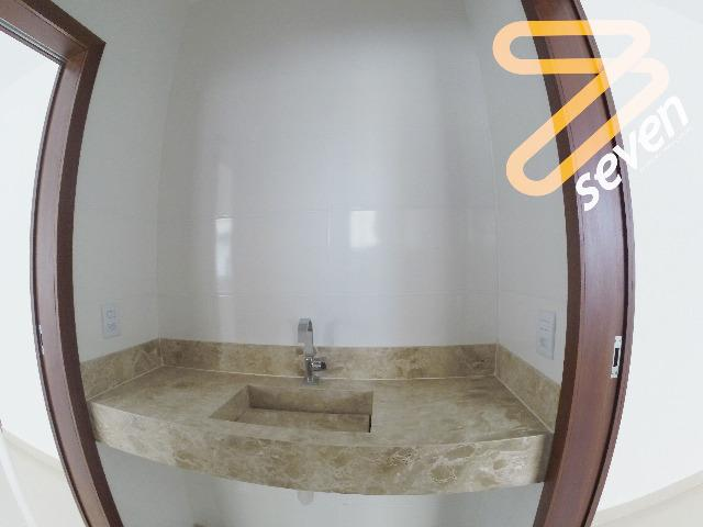 Casa - Ecoville - 120m² - 3 suítes - 2 vagas -SN - Foto 12