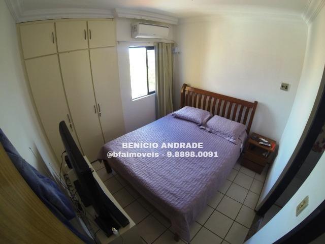 Ótimo apartamento na cidade dos funcionários, super bem localizado - Foto 9