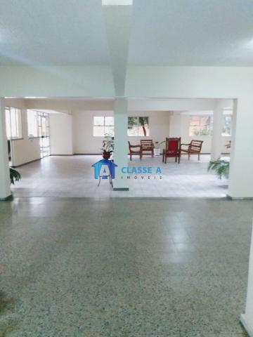Apartamento à venda com 3 dormitórios em Conjunto califórnia, Belo horizonte cod:1613 - Foto 11