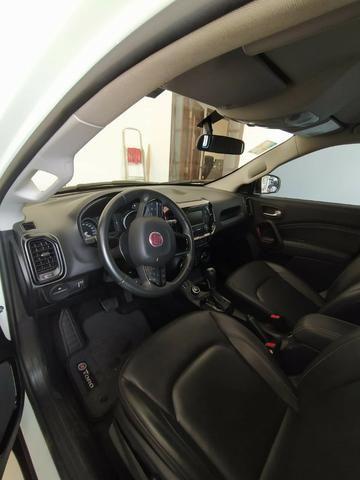 Fiat Toro 2019 diesel 4x4 automática Preço abaixo da Fipe - Foto 5