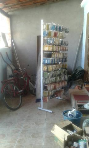 Casa a venda(aceito carro como parte do pagamento) - Foto 3