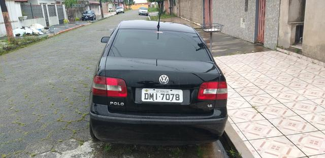Polo 2004 - Foto 2