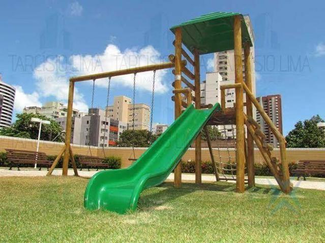 Apartamento à venda, 67 m² por R$ 695.000,00 - Aldeota - Fortaleza/CE - Foto 4
