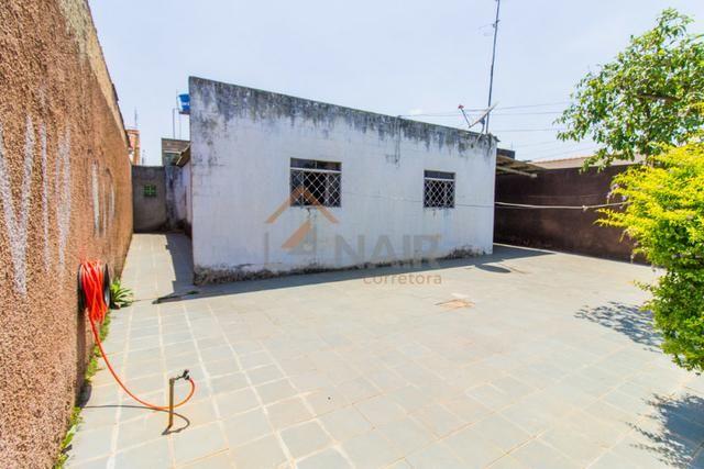 Gama QD 10 Setor Sul- Casa três quartos com laje! Aceita financiamento - Foto 13