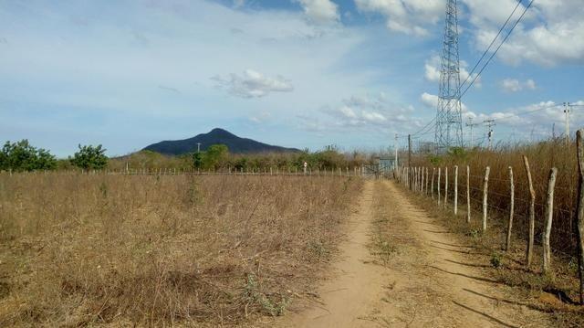 Vende-se terreno em Ocara - ce ou troco em outro terreno na região de Aquiraz - Foto 9