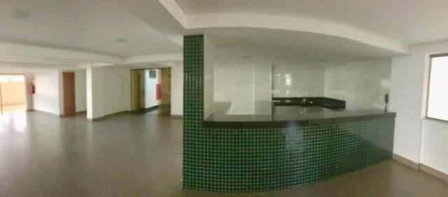 Cobertura à venda com 3 dormitórios em Barreiro, Belo horizonte cod:2492 - Foto 4