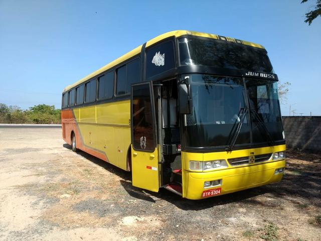 Ônibus buscar Jum buss 360 - Foto 8