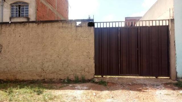 QR 203 lotão avenida entre as quadras, com/resid,casa de fundos 2qts - Foto 3