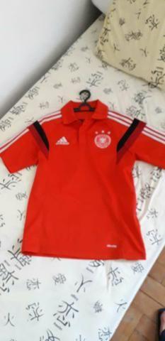 Camisa da Alemanha - Roupas e calçados - Centro 1cbe24b9df3a7