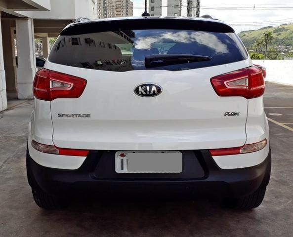Linda Kia Motors Sportage Excelente Oportunidade - Foto 4