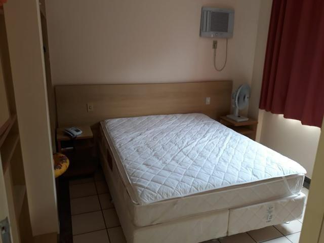 Apartamento mobiliado DiRoma Rio Quente GO - Foto 7