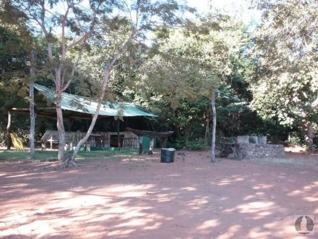 Vendo chácara no lago do manso com ótima estrutura - Foto 11