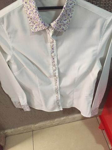 e185da34e Camisa feminina Filomena original promoção - Roupas e calçados ...