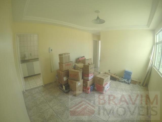 Apartamento com 2 quartos em Chácara Parreiral - Foto 3