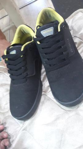 512a5ddb875 TENIS NIKE NOVO Promoção - Roupas e calçados - Zumbi Dos Palmares ...