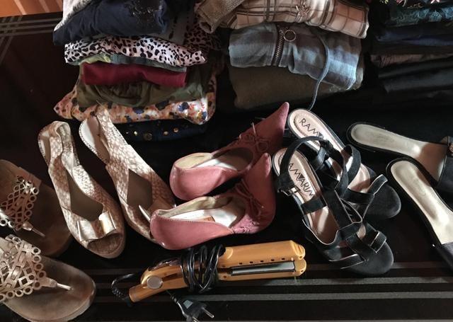 6e1bf41fb Roupas e calçados - Roupas e calçados - Ceilândia Norte, Brasília ...