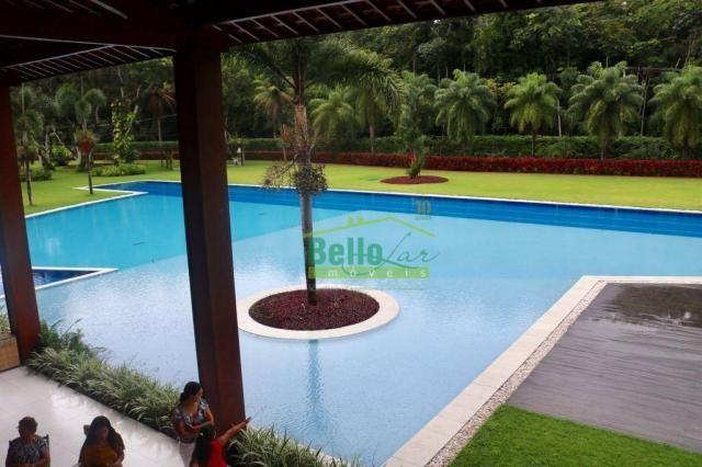Terreno à venda, 616 m² por R$ 220.000 - Aldeia - Paudalho/PE - Foto 5