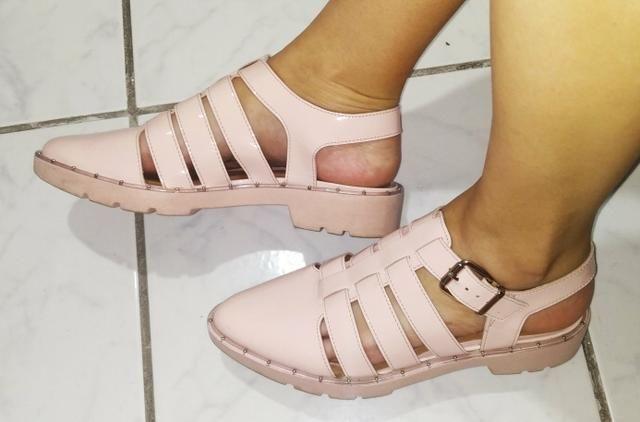 d98a860f2c Sapato - Roupas e calçados - Vila Constança