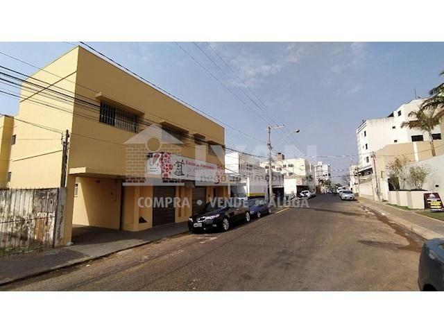 Apartamento para alugar com 3 dormitórios em Lídice, Uberlândia cod:716839 - Foto 3