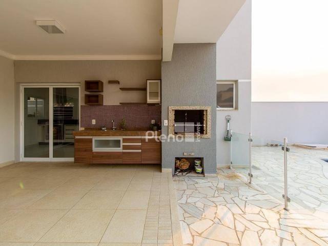 Casa com 3 suítes à venda, 261m² por R$ 1.499.000 no Swiss Park - Campinas/SP - Foto 10
