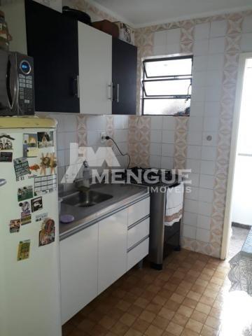 Apartamento à venda com 1 dormitórios em Vila ipiranga, Porto alegre cod:10232 - Foto 8