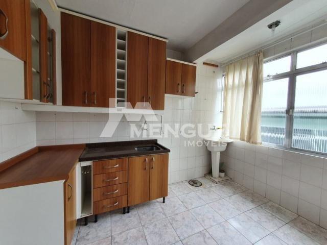 Apartamento à venda com 2 dormitórios em São sebastião, Porto alegre cod:10235 - Foto 9