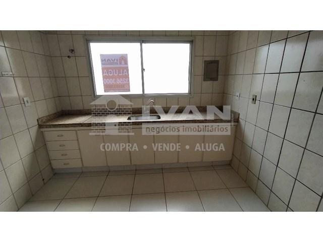 Apartamento para alugar com 3 dormitórios em Lídice, Uberlândia cod:716839 - Foto 9